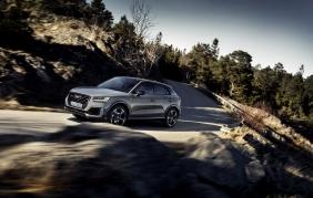 Goodyear in primo impianto per Audi