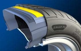 Nuovo Goodyear Eagle F1 Asymmetric 5