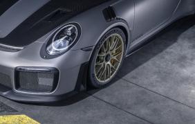 Nuovo Michelin Pilot Sport Cup 2 R