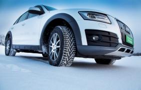 Preparati a superare con astuzia l'inverno con Nokian Tyres