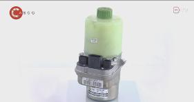 CASCO - Pompa Elettroidraulica