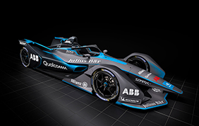 Porsche in Formula E a partire dal 2019