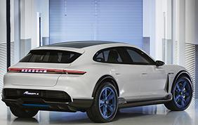 Porsche punta sul futuro dell'innovazione con una serie di investimenti