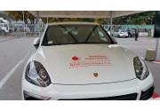Porsche e Vodafone: c'è l'app per comandare a distanza l'auto