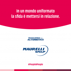 MAURELLI GROUP ALL'EVENTO PEOPLE N' PEOPLE