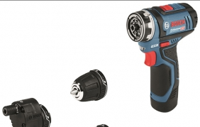 Power Tools Bosch per professionisti