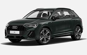 Programma Audi Exclusive nuova Q3