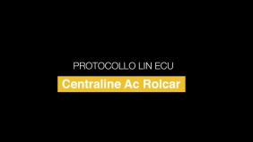 Centraline Ac Rolcar