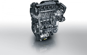 Motori di nuova generazione per il Groupe PSA