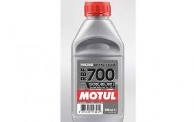 Motul presenta il nuovo RBF 700
