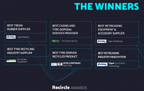 Recircle Awards 2021: ecco i vincitori