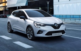 Il powertrain Renault E-Tech, un approccio originale all'ibrido