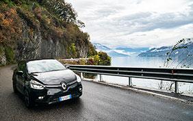 Nuova Renault Clio Moschino