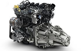 Pronta una nuova motorizzazione per le medie Renault