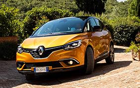 Tecnologia turbo per il nuovo TCe by Renault