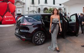 Renault alla mostra internazionale del cinema di Venezia