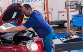Revisione auto e riparazioni: una sfida per l'aftermarket