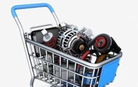 Ricambi, l'e-commerce vale più di 600 milioni di euro