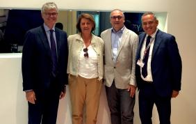 FIAMM Energy Technology - Asso Ricambi: sodalizio sempre più forte
