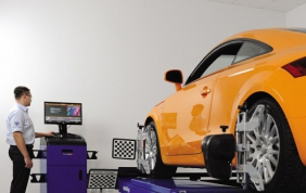 Guida autonoma e riparazioni: le ricadute sull'aftermarket