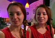Twin Star. Lo staff del ristorante è fatto da gemelli