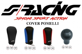 Cover per pomelli SIMONI RACING