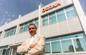 Così Osram accende il lighting