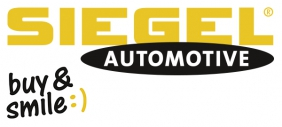 SIEGEL Automotive fa nascere un sorriso