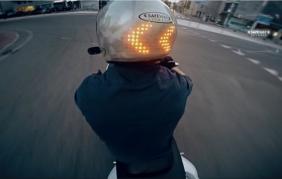 Safeway Helmets: il casco intelligente che ti salva la vita