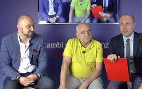 Speciale Autopromotec 2019 - Pneumatici e vendite online
