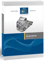 Nuovo catalogo  Volvo FH/FM/FMX/NH