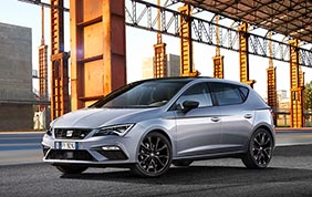 Seat Leon Excellence ed FR Pack