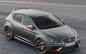 La nuova Seat Leon Cupra R arriva sul mercato italiano