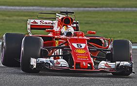 Campionato Mondiale Formula 1: modifiche al regolamento stagione 2018