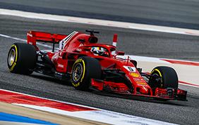Formula Uno: nel Bahrain vince Sebastian Vettel
