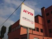 Nuova sede per Kyb Italy