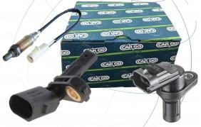 Il nuovo programma sensori HC-CARGO