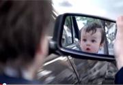 Baby&me- la nuova pubblicità di Evian