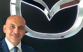 Mazda italia nomina Nuovo Direttore Vendite Severino Rea