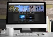 Saleri lancia il nuovo sito web -  www.saleri.it