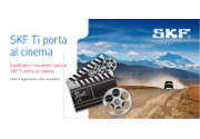 SKF ti porta al Cinema