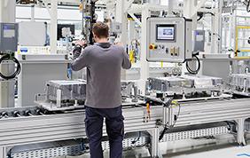 Volkswagen sceglie Skoda Auto per la produzione di batterie