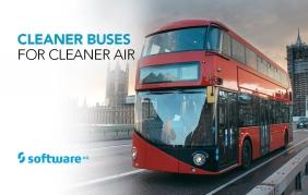 Autobus e gas di scarico: monitorarli da remoto si può!