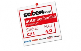 Sogefi e le sue ultime innovazioni ad Automechanika Francoforte
