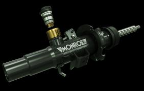 Le sospensioni Monroe sulla Toyota GR Supra Sports Coupé 2020