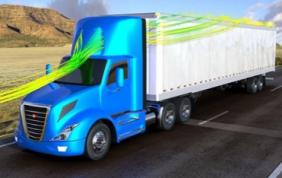 Spoiler camion: risparmio e non solo