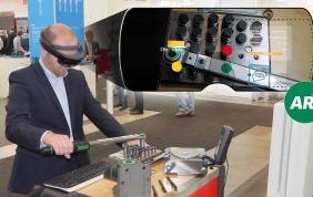 La virtual reality di Stahlwille