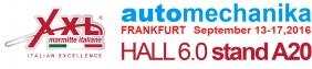 Verso AUTOMECHENIKA Francoforte 2016