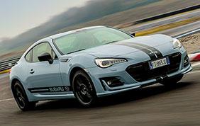 Subaru: nuove iniziative per le emissioni di C02