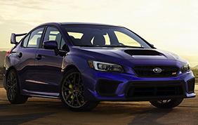 Gli obiettivi Subaru per il 2025